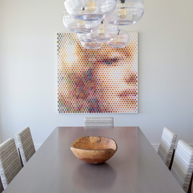 Award winning interior designer at Betty Wasserman