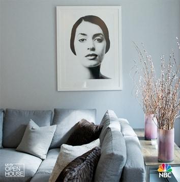 Betty Wasserman featured on NBC