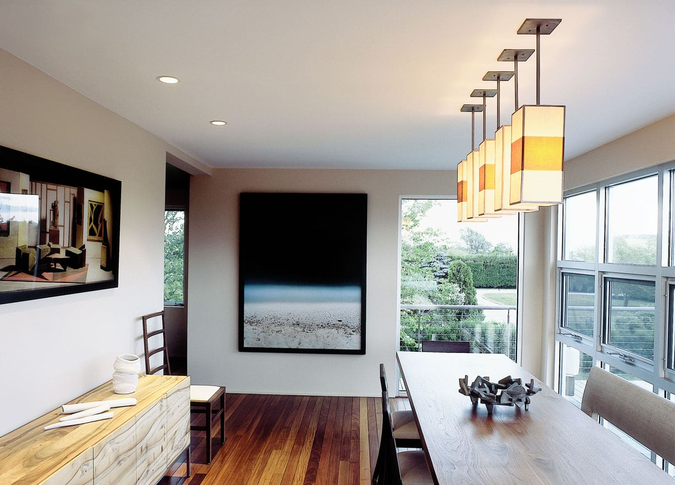 BridgeHampton - Modern - Kitchen1