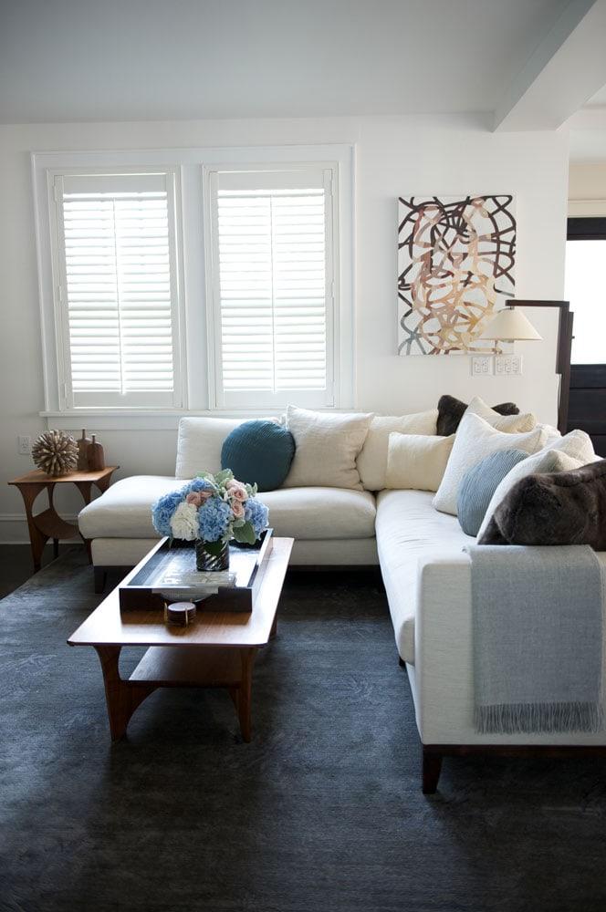 Designer S Cottage Betty Wasserman Art Amp Interiors