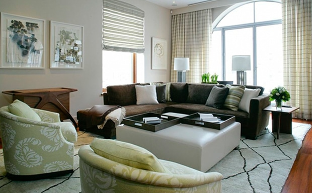 New York City Interior Designs