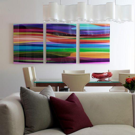 Simply High Line interior design