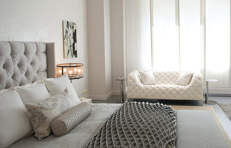 Hamptons interior designs