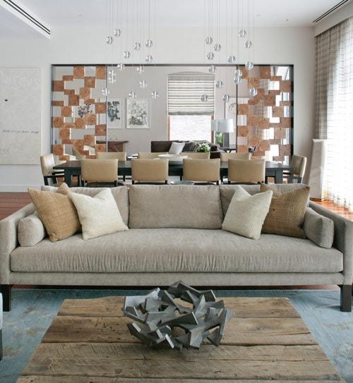 Luxury interior design services
