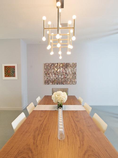 NYC interior designs