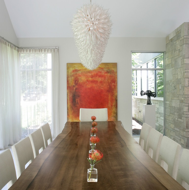Luxury interior designs by Betty Wasserman Arts & Interiors