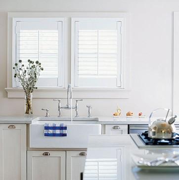 Gorgeous home interior design by Betty Wasserman