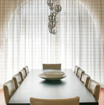 Exclusive dining designs by Betty Wasserman