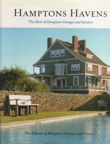 Betty Wasserman featured in the Hamptons Havens magazine