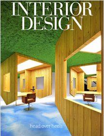 Head over Heels Interior Design featured Betty Wasserman