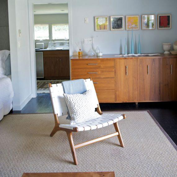 Southampton, New York designers cottage
