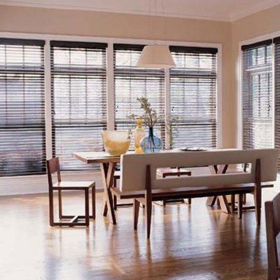 Custom window design in The Hamptons