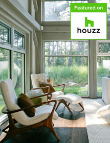 Betty Living Room Featured On Houzz Jan 2019