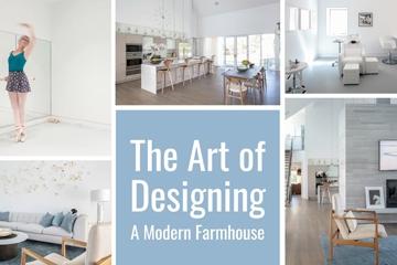 Southampton Modern Farmhouse