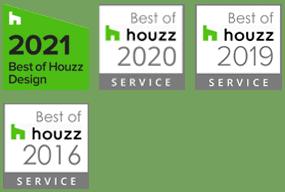 Betty Best Of Houzz Award 2021